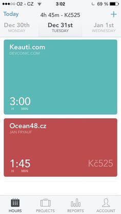 Timely on Keauti