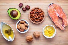 Dietary Modifications Improve Fatty Acid Ratios for Better Health - Medical Explorers