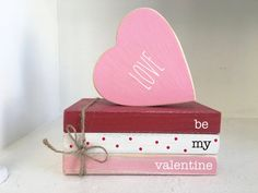 Great Valentines Day Gifts, Valentines Day Decorations, Valentine Day Crafts, Be My Valentine, Valentine Ideas, Craft Decorations, Valentines Day Hearts, Holiday Crafts, Holiday Fun