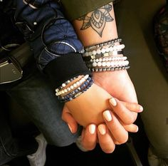 Nosíte ich so svojou polovičkou? Couple Bracelets, Food Drawing, Gemstones, Jewellery, Couples, Accessories, Fashion, Moda