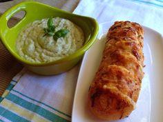 Verdelicias: Dos aperitivos con ajo para chuparse los dedos