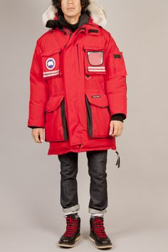 Canada Goose kensington parka outlet official - CAMROSE PARKA now available at dwndclothing.com! new styles from ...