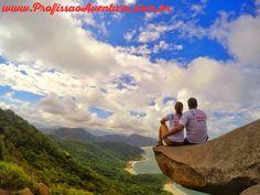 Como chegar na Pedra do Telégrafo - Profissão Aventura -   http://www.profissaoaventura.com.br/2015/04/como-chegar-na-pedra-do-telegrafo.html