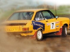 RALLY Driving Introductory Experience (Full Day) Experience the thrill of rally driving with this fantastic all day rally driving experience in Yorkshire. Controlling a rally car at high speed is a unique skill, and these activity days open your eye http://www.MightGet.com/january-2017-11/rally-driving-introductory-experience-full-day-.asp