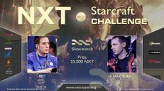 Nxt Starcraft showdown
