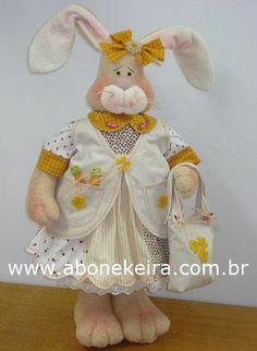 Coelha Paola../ A Bonekeira \..