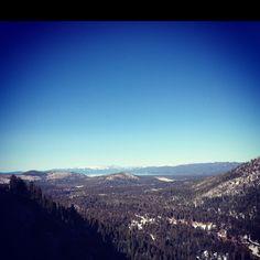 Tahoe!!