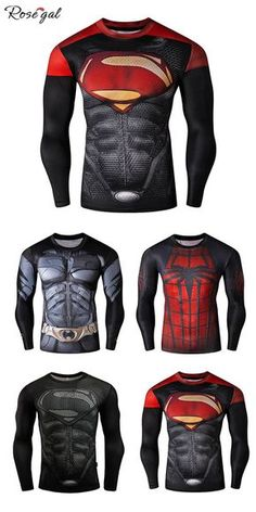 13d7c03d35270 up to 70% off, Rosegal superman print sweatshirts hoodies ideas for men | #