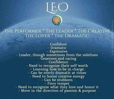 Zodiac Sign Traits, Zodiac Signs Leo, Zodiac Facts, Astrology Chart, Astrology Zodiac, Positive Personality Traits, All About Leo, Leo Horoscope, Horoscopes