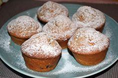 Nutella Muffins, Breakfast, Food, Morning Coffee, Essen, Meals, Yemek, Eten