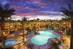 Wigwam Resort in Arizona