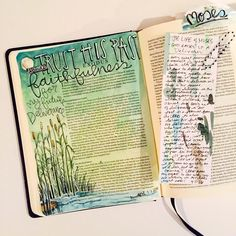 I started the new #shereadstruth #moses study today. As usual it is so so good and I'm learning new things each time I do one of these studies. I had to include my notes here with my page because there is so much stuff I don't want to forget... Like how every deliverer in the Old Testament foreshadowed our ultimate deliverer Jesus Christ and like how every act of deliverance in our past is a promise from the Lord to also deliver our future! We must trust his past faithfulness for our future…
