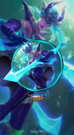 Wallpaper Phone Karina Shadow Blade by FachriFHR Mobile Legend Wallpaper, Hero Wallpaper, Iphone Wallpaper, Legend Games, The Legend Of Heroes, Making Money On Youtube, Female Hero, Movie Wallpapers, Mobile Legends