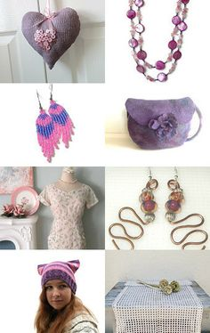 A Good Heart ♥ by C Hardy on Etsy--Pinned with TreasuryPin.com