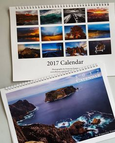 HOT OFF THE PRESS!!! Place your order now for a 2017 Calendar. $20.00  Comment below if you're interested.
