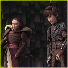 valka how to train your dragon - Google Search