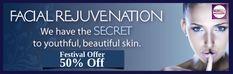Skin Treatment in Mumbai , Skin Glowing , Beautiful Skin , Skin Rejuvenation