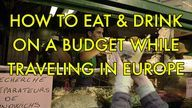 Complete Guide To Train Travel In EuropeGuide to Budget Backpacking in Europe – The Savvy Backpacker