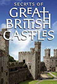 Secrets of Great British Castles poster