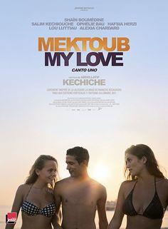film Mektoub My Love Canto Uno streaming vf Film 2017, Streaming Vf, Streaming Movies, Love Movie, I Movie, Critique Cinema, Cinema Film, French Movies, Adventure Movies