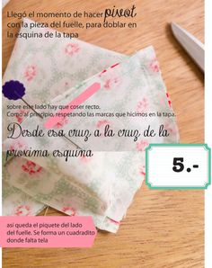 dobleufa: Almohadones acolchados (tutorial) Sewing, Tableware, Crafts, Handmade, Diy, Blog, Origami, Textiles, Ideas