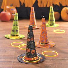 Visage Halloween, Halloween Noir, Easy Halloween, Halloween Treats, Halloween 2020, Halloween Stuff, Halloween Activities For Kids, Halloween Party Games, Diy Halloween Decorations