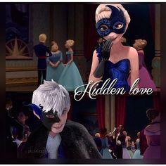 Hidden love!