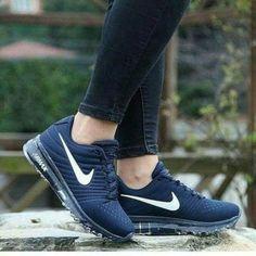 Airmax Negru Nike Cortez, Nike Free, Sneakers Nike, Unisex, Fashion, Nike Tennis, Moda, Fashion Styles, Fashion Illustrations