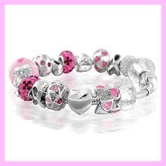 Already Made Pandora Bracelets | Pandora Jewelry Charms