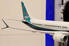 Boeing 737 MAX - Wikipedia, the free encyclopedia