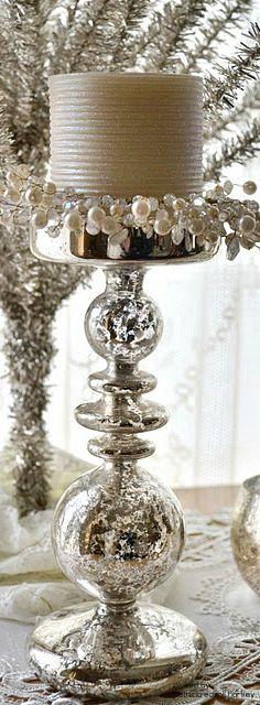 Silver Christmas | Inna Erten