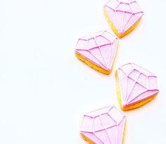 shine bright like a (pink) diamond! 💎💕💁