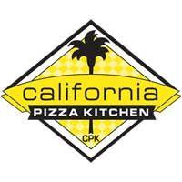 California Pizza Kitchen Gluten Free Menu