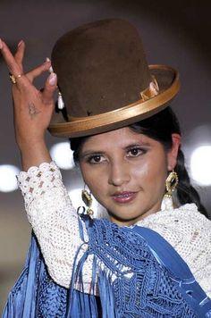 A Jurubeba Cultural: Gente ... do planeta.   (Bolívia)