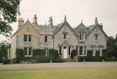 Netherbyres House - Eyemouth - Wikipedia, the free encyclopedia
