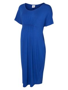 If you want the comfy feeling at your next summer party! Dress from MAMALICIOUS