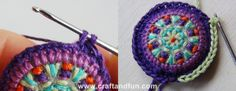 Reciclaje creativo - Craft and Fun: DIY Llavero con Reciclaje Artístico