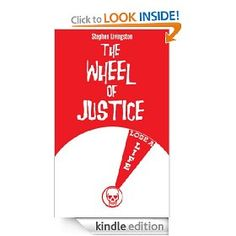 The Wheel of Justice (a short story) by Stephen Livingston - 4.4 stars (8 reviews) - 10 pages - $2.99