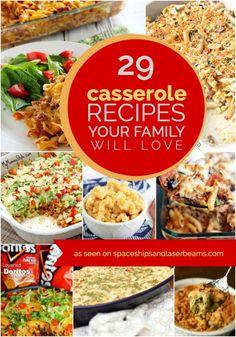 best-casserole-recipes