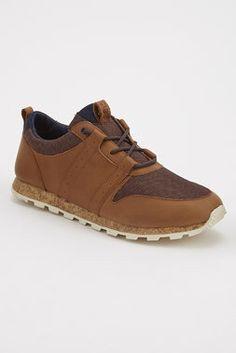Clae Mills (Leather)  $130