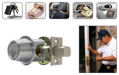 #RESIDENTIAL_LOCKSMITH     There are different types of padlocks that you can have installed that these locksmiths have access to. If you're interested in having a high security lock installed on your home calling a lock specialist is your next step.  www.bobslocksmithsheltonct.com
