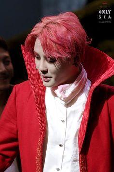 Loving Kim Junsu in Musical 'Dracula' ❤️ JYJ Hearts