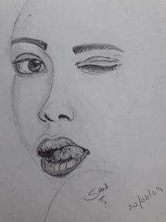 Art, Drawings, Kunst, Art Education, Artworks