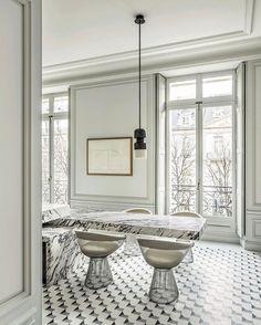 "2,027 Likes, 67 Comments - Christiane Lemieux (@christianelemieux) on Instagram: ""Obsessing. Kitchen Perfection via #josephdirand @tmagazine . . . . . #design #details #homedesign…"""