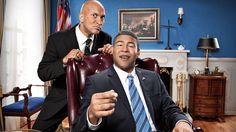 "Key & Peele - Obama and Anger translator ""Luther"""