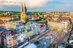 Olcsó célpontok Kelet-Európában