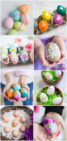 5 Must Try Things This Easter