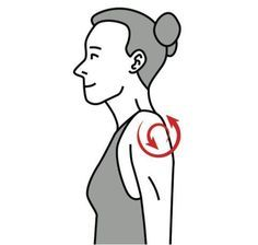 The Freezing Stage (Phase of a frozen shoulder is a crucial time for starting a gentle stretching regime. Gentle is the operative word. Your shoulder is like Frozen Shoulder Pain, Frozen Shoulder Treatment, Stiff Shoulder, Shoulder Pain Relief, Neck And Shoulder Pain, Shoulder Muscles, Shoulder Rehab Exercises, Frozen Shoulder Exercises, Shoulder Stretches