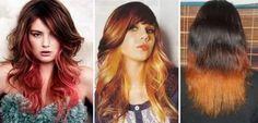 светлые волосы рыжие корни: 16 тыс изображений найдено в Яндекс.Картинках