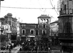 Fotos de la Sevilla del Ayer (IV). - Página 6